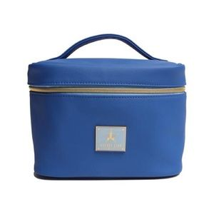 Blue jeffree star travel bag